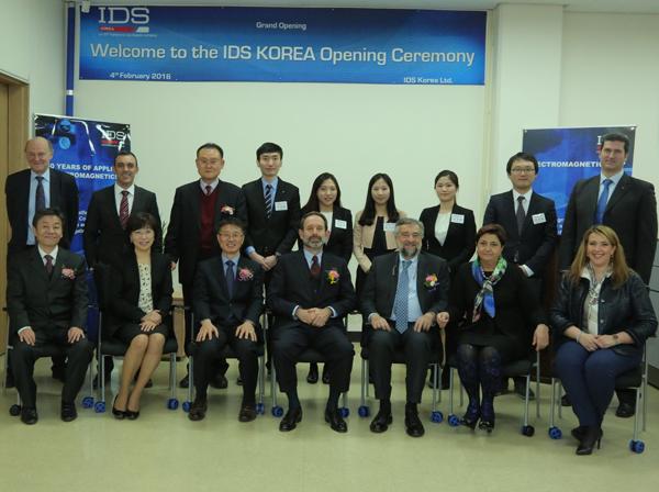 IDS and IDS Korea