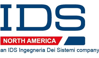 IDS North America Logo