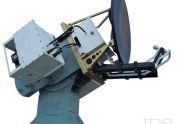 Frarad radar for RCS Measurement