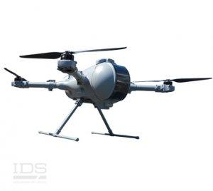 IA-3 Colibrì micro-class UAV