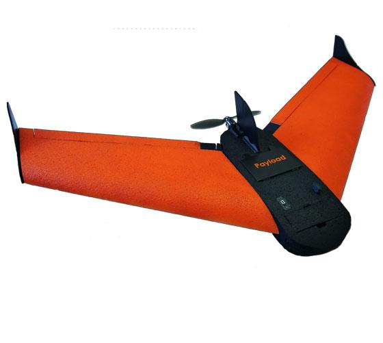 FlyFast UAV