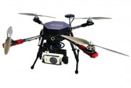 FlySmart 2.0 UAV