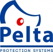 Pelta Protection Systems Logo
