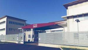 IDS Ingegneria Dei Sistemi Headquarters