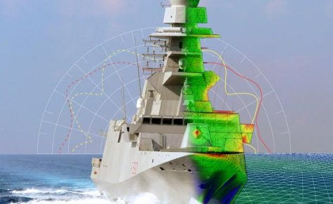 Naval Electromagnetic Solutions