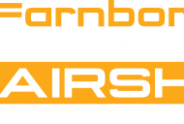 Farnborough Airshow 2016
