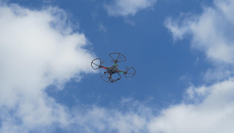 UAV Detection