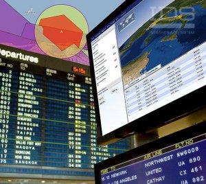 Cronos Aeronautical Data Management