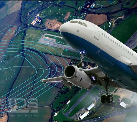 Flight Procedures Design and Airspace Management (FPDAM)The professional solution for flight procedure design.