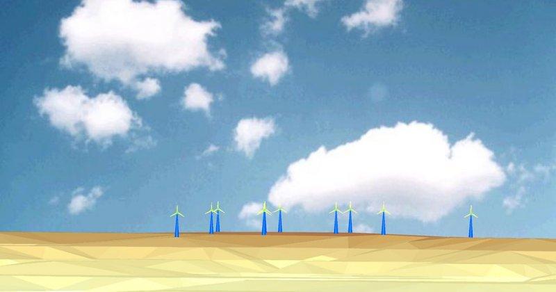 Turbines (SSR)