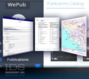 WePub Aeronautical Publications