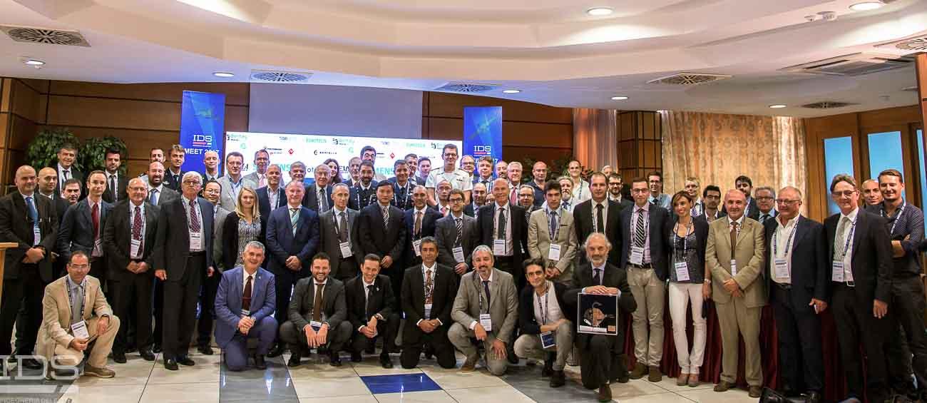 MEET 2017 Attendees