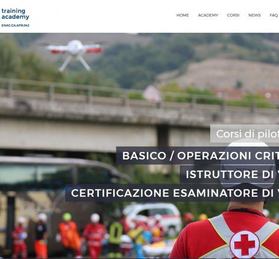 IDS UAV Training Academy