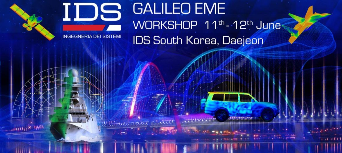 IDS Galileo Workshop Korea 2018_2