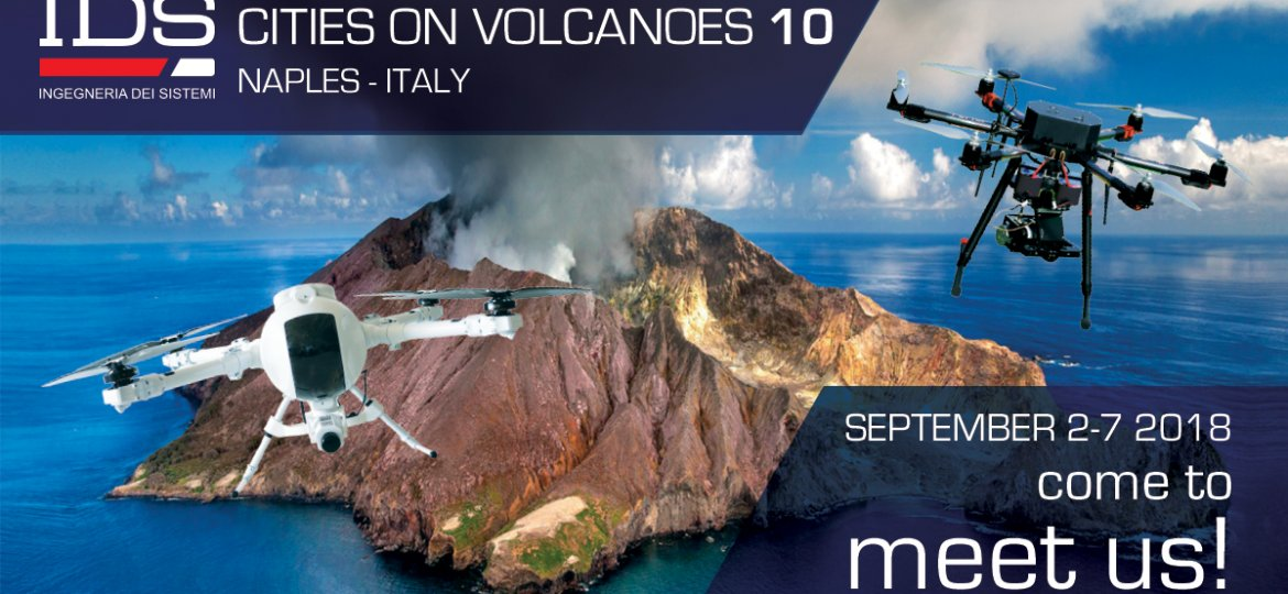 IDS CoV10 Cities On Volcanoes