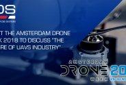 AMSTERDAM DRONE WEEK 2018 - ADW