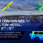 Simcenter Conference Europe come aboard for an adventure into the world of EME technology