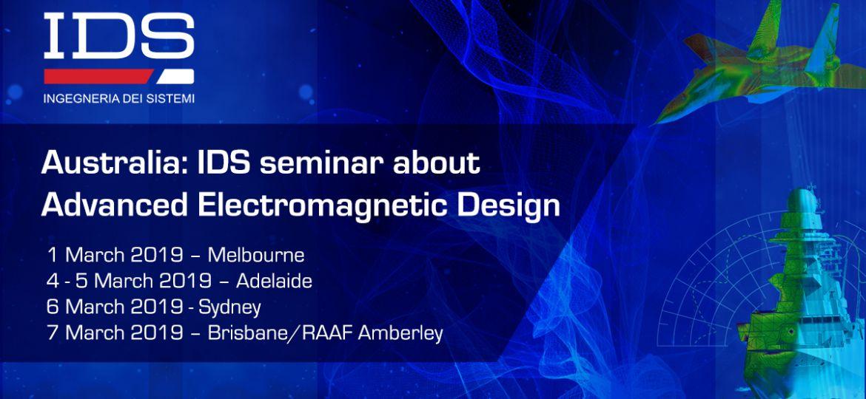 AU IDS seminar EME 2019