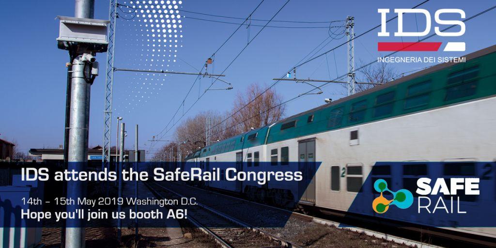 SAFERAIL 2019 IDS Rail