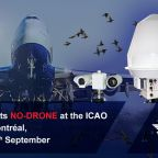 IDS will be present at the ICAO Global Aviation Security Symposium - AVSEC, 18 – 20 September in Montréal