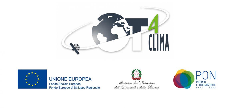 OT4CLIMA project - IDS