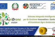 IDS - Agridronevision Project